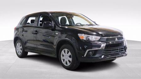 2017 Mitsubishi RVR ES AUTO AC GR ELECT BLUETOOTH                    à Sherbrooke
