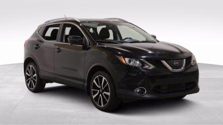 2017 Nissan Qashqai SL AUTO A/C CUIR TOIT MAGS CAM RECUL BLUETOOTH                    à Montréal