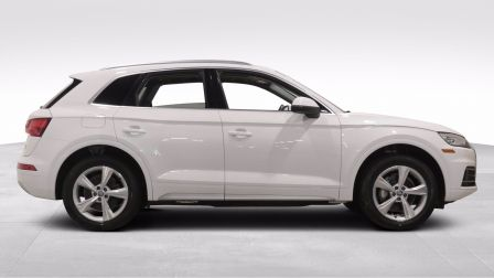 2018 Audi Q5 PROGRESSIV AUTO A/C CUIR TOIT MAGS CAM RECUL                    à Drummondville