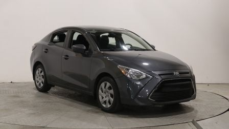 2017 Toyota Yaris 4dr Sdn Auto A/C GR ELECT BLUETOOTH                    à Drummondville