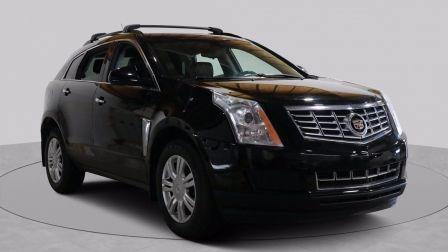 2014 Cadillac SRX Base AUTO AC GR ELEC MAGS CUIR BLUETOOTH                    à Repentigny