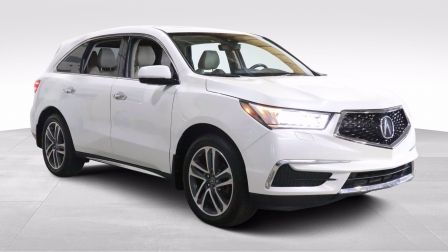 2017 Acura MDX AWD A/C GR ELECT MAGS CAM RECULE BLUETOOTH                    à Vaudreuil