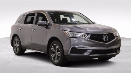 2018 Acura MDX SH-AWD AUTO A/C GR ELECT MAGS AWD CUIR TOIT 7 PASS                    à Repentigny