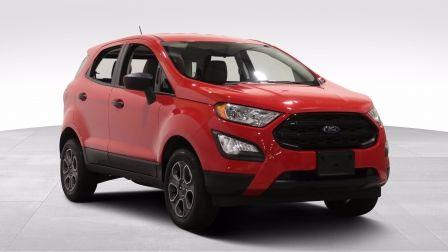 2019 Ford EcoSport S AUTO A/C GR ELECT MAGS AWD CAMERA BLUETOOTH                    à Sherbrooke