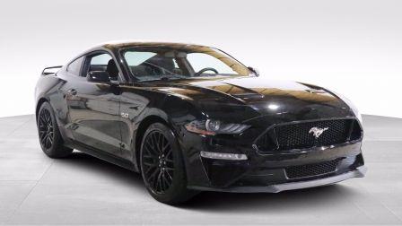 2020 Ford Mustang GT AUTO AC GR ELEC CAMERA DE RECULE BLUETOOTH                    à Sherbrooke