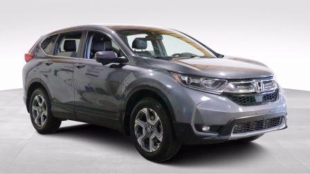 2017 Honda CRV EX-L AUTO AC GR ELECT BLUETOOTH MAGS AWD                    à Sherbrooke