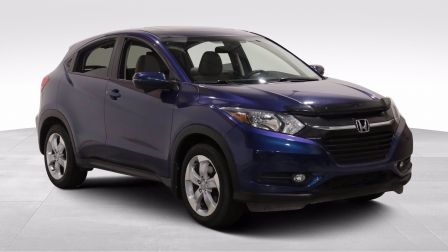 2016 Honda HR V EX A/C TOIT GR ELECT MAGS CAMERA RECUL BLUETOOTH                    à Repentigny