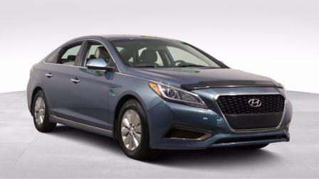2016 Hyundai Sonata AUTO A/C MAGS GROUPE ÉLECT CAM RECUL BLUETOOTH                    à Vaudreuil