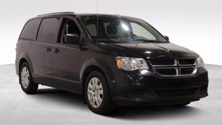 2016 Dodge GR Caravan SXT AUTO A/C GR ELECT  STOW'NGO                    à Drummondville