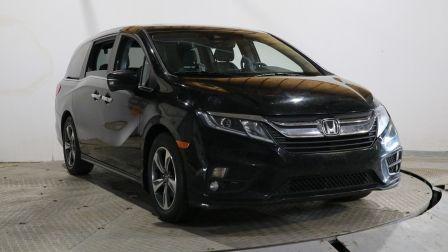 2018 Honda Odyssey EX AUTO AC GR ELEC 8 PASS MAGS TOIT CAM RECULE                    à Saguenay