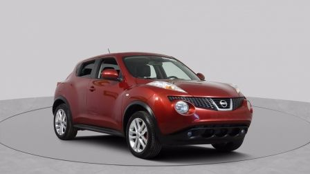 2011 Nissan Juke A/C GR ELECT TOIT CAMERA DE RECUL SIÈGE CHAUFFANT