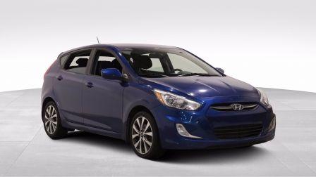 2017 Hyundai Accent SE AUTO A/C GR ELECT MAGS TOIT BLUETOOTH                    à Longueuil