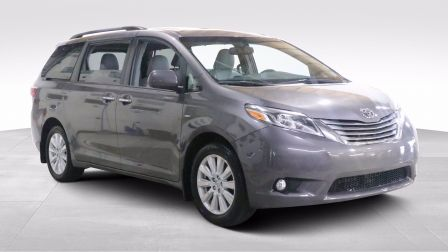 2017 Toyota Sienna XLE AUTO AC GR ELECT BLUETOOTH MAGS AWD 7 PASSAGER