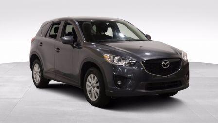 2014 Mazda CX 5 GS A/C TOIT GR ELECT MAGS CAMERA RECUL BLUETOOTH                    à Longueuil