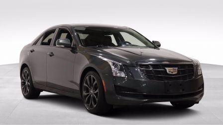 2017 Cadillac ATS Luxury AWD A/C CUIR TOIT NAVIGATION CAMERA RECUL B                    in Terrebonne