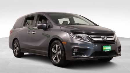 2018 Honda Odyssey EX AUTO A/C TOIT MAGS CAM RECUL BLUETOOTH                    à Drummondville