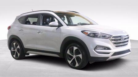 2017 Hyundai Tucson SE AUTO A/C GR ÉLECT CUIR TOIT MAGS CAM RECUL                    à Drummondville