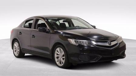2016 Acura ILX 4dr Sdn AUTO A/C GR ELECT MAGS CUIR TOIT CAMERA BL                    à Repentigny