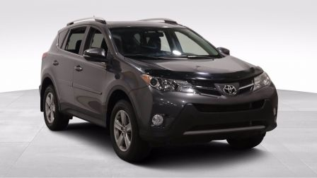 2015 Toyota Rav 4 XLE A/C AWD TOIT MAGS GROUPE ELECT CAM RECUL                    à Repentigny