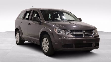 2015 Dodge Journey CANADA VALUE AUTO A/C GR ELECT                    in Saint-Léonard