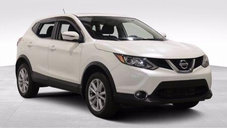 2017 Nissan Qashqai SV AUTO A/C GR ELECT MAGS TOIT CAMERA BLUETOOTH                    à Montréal