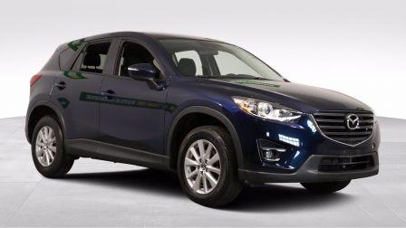 2016 Mazda CX 5  GS AUTO A/C GR ELECT MAGS CAM RECULE BLUETOOTH                    à Vaudreuil