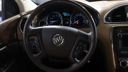 2016 Buick Enclave PREMIUM AWD A/C CUIR TOIT MAGS CAM RECULE BLUETOOT                    à Montréal