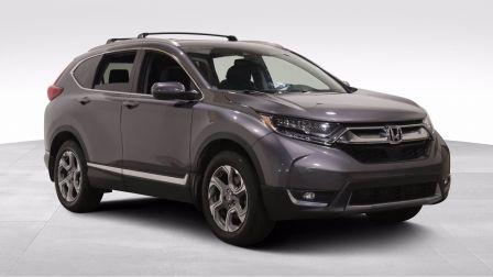 2017 Honda CRV Touring AUTO A/C GR ELECT MAGS CUIR TOIT NAVIGATIO                    à Montréal