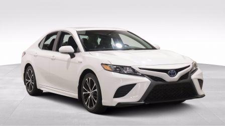 2018 Toyota Camry SE AUTO A/C GR ELECT MAGS TOIT CUIR CAMERA BLUETOO                    à Repentigny