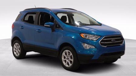 2019 Ford EcoSport SE A/C TOIT GR ELECT MAGS CAMERA RECUL BLUETOOTH A                    à Sherbrooke
