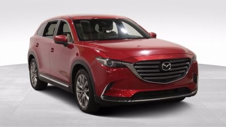 2017 Mazda CX 9 GT A/C TOIT GR ELECT MAGS CAMERA RECUL BLUETOOTH 7                    à Longueuil