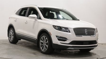 2019 Lincoln MKC Select AUTO A/C GR ELECT CUIR MAGS CAMERA TOIT                    à Sherbrooke
