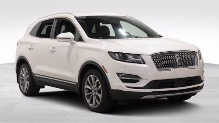 2019 Lincoln MKC Select AUTO A/C GR ELECT CUIR MAGS CAMERA TOIT                    à Vaudreuil