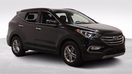 2018 Hyundai Santa Fe SE AUTO A/C GR ELECT MAGS AWD CUIR TOIT CAMERA                    à Longueuil