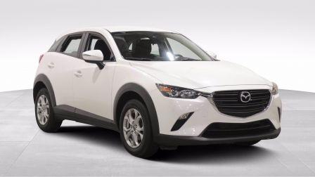 2019 Mazda CX 3 GS AUTO A/C GR ELECT MAGS CAMERA BLUETOOTH                    à Saguenay