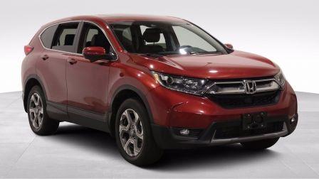 2018 Honda CRV EX-L A/C GR ELECT TOIT MAGS CAM RECUL BLUETOOTH