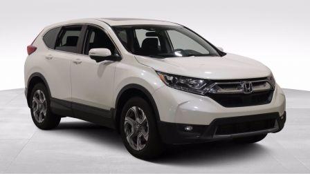 2017 Honda CRV EX A/C TOIT GR ELECT MAGS CAMERA RECUL BLUETOOTH                    in Terrebonne