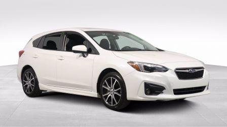 2017 Subaru Impreza SPORT AUTO TOIT MAGS GROUPE ÉLECT CAM RECUL                    à Repentigny