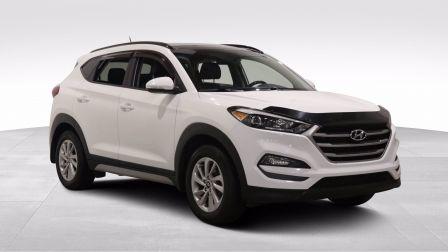2017 Hyundai Tucson SE AUTO A/C GR ELECT MAGS AWD CUIR TOIT CAMERA BLU                    à Montréal