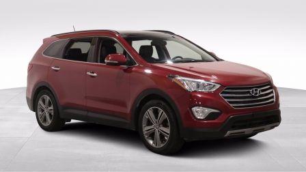 2014 Hyundai Santa Fe XL Limited AUTO A/C GR ELECT MAGS CUIR TOIT NAVIGATIO