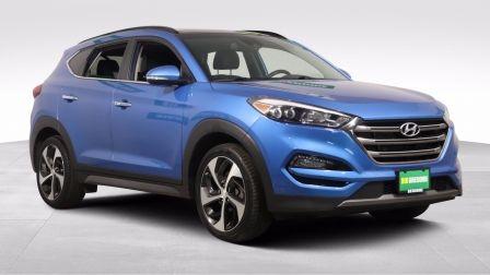 2016 Hyundai Tucson ULTIMATE AWD AUTO A/C CUIR TOIT NAV MAGS CAM RECUL