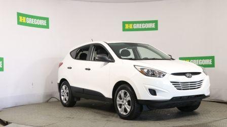 2015 Hyundai Tucson GL AUTO A/C GROUPE ÉLECT BLUETOOTH                    à Saint-Jérôme