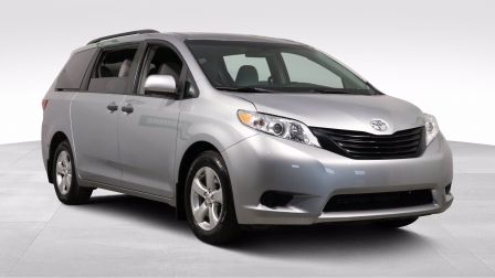 2017 Toyota Sienna AUTO A/C MAGS GROUPE ÉLECT CAM RECUL BLUETOOTH