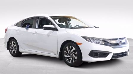 2017 Honda Civic EX AUTO A/C MAGS GR ELECT CAM RECUL BLUETOOTH