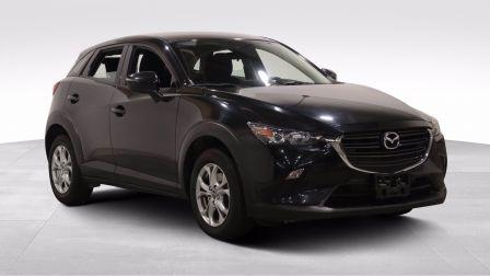 2019 Mazda CX 3 GS AUTO A/C GR ELECT MAGS AWD CAMERA BLUETOOTH                    à Repentigny