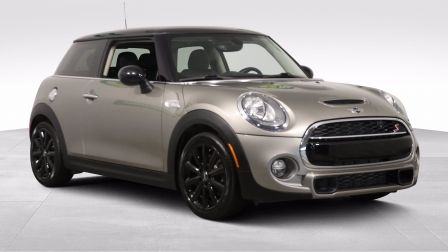 2016 Mini Cooper S A/C CUIR TOIT MAGS GROUPE ÉLECT BLUETOOTH