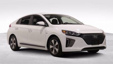 2019 Hyundai IONIQ Ultimate AUTO A/C GR ELECT MAGS CUIR TOIT  NAVIGAT                    à Drummondville