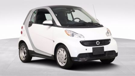 2015 Smart Fortwo AUTO A/C GR ÉLECT MAGS CAM RECUL BLUETOOTH                    in Repentigny