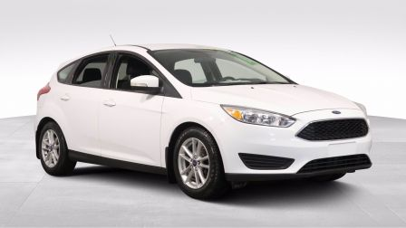 2016 Ford Focus SE AUTO A/C GR ELECT MAGS CAM RECULE BLUETOOTH                    in Terrebonne