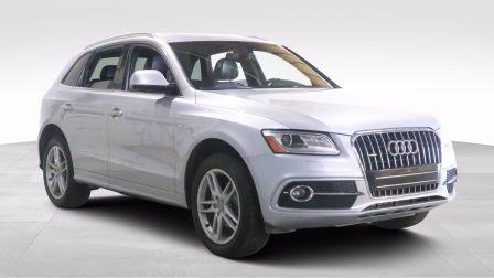 2017 Audi Q5 PROGRESSIV AUTO A/C GR ELECT MAGS CAM RECUL                    à Drummondville